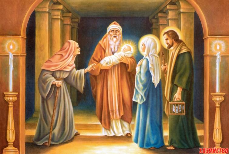 Сретение Господне у восточных христиан.jpg