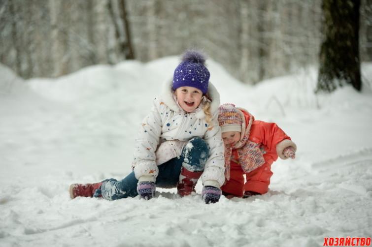 Зимняя прогулка.jpg