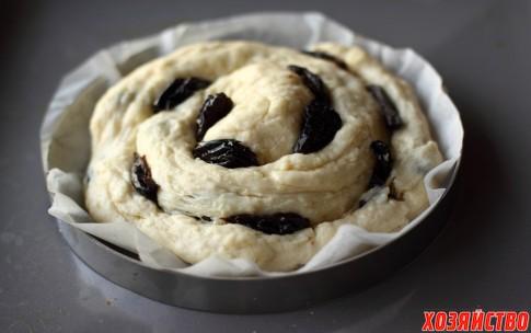 Быстрый пирог из чернослива8.jpg