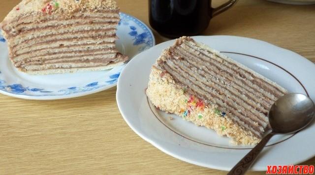 Творожный торт на сковороде.jpg