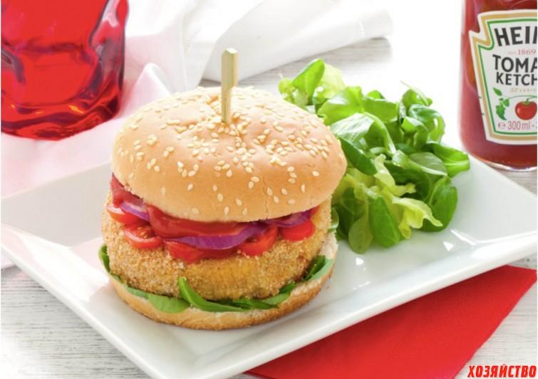 Бургер вегетарианский из нута и овощей.jpg