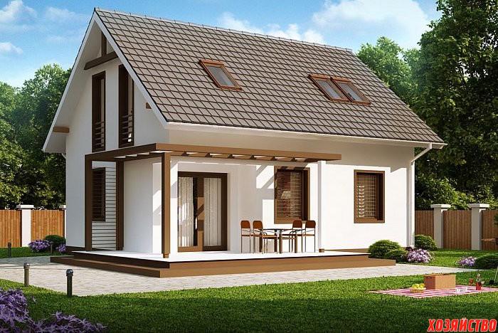 Классический каркасный мансардный дом-Z212-Z212.jpg.jpg