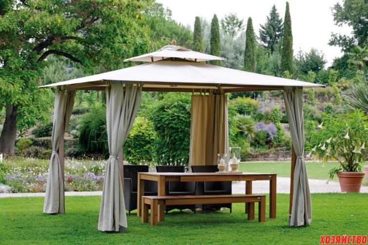 Дачный шатер вместо беседки_2.jpg