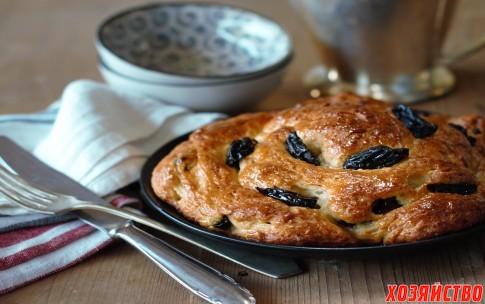 Быстрый пирог из чернослива11.jpg