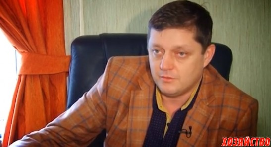 Олег Пахолков