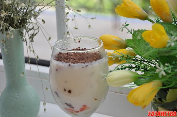 Клубничный десерт.JPG