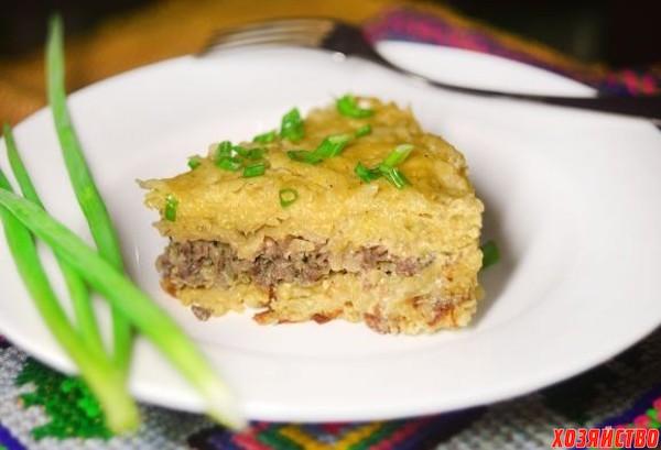 Блюда из картофеля  509 рецептов с фото Что приготовить