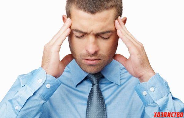 головные боли от паразитов
