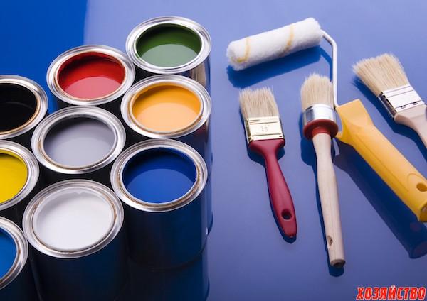Смотреть Как избавиться от запаха краски в квартире видео