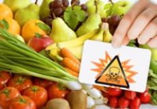 Простые советы, как избежать остатков пестицидов в еде