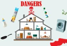 Скрытые опасности в вашем доме