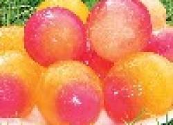 «Мраморные» яйца