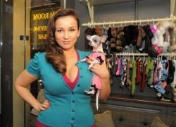 Анфиса Чехова: Как правильно выбрать одежду и обувь для собаки