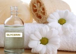 Глицерин и витамин Е для сияния лица