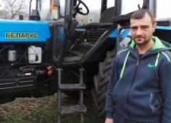 Евгений Вольченко: Кормить белоручек банкиров я, работяга-фермер, не собираюсь