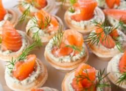 ЧЕТЫРЕ потрясающих блюда для новогоднего стола