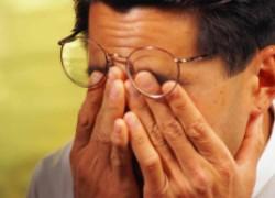 Антисоветы: Что делать, чтобы испортить зрение