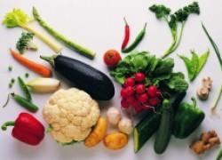 Правильное размещение овощей в огороде