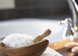 Соляные ванны: легкий путь к красоте и здоровью