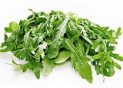 Горчично-ореховый салат