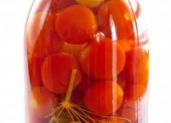 Лучшие засолочные сорта томатов