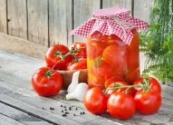 Пара главных условий, и никаких трещин на помидорах