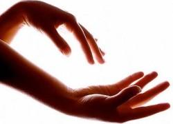 Руки скажут, что и сколько можно съесть