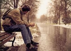 Я предал свою любовь и остался один