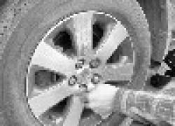 Как быстро поменять тормозные колодки