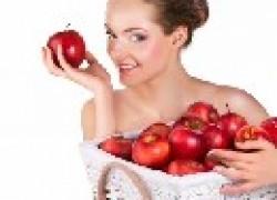 Почему нужно есть яблоки