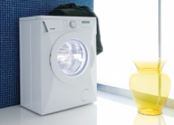 """Почему стиральная машина """"бегает"""" по ванной"""