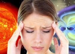 Магнитные бури их влияние на здоровье