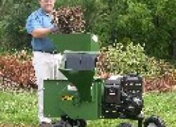Выбираем измельчитель садового мусора