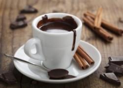 Советуем приготовить напиток декабря — горячий шоколад