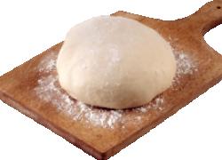 Тесто «Пуховое»