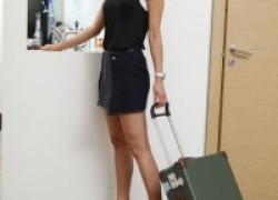 Марина Ким: Что нужно взять с собой в отпуск