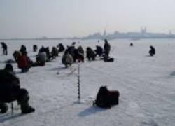 Просто о зимней рыбалке