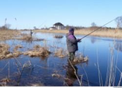 Весенняя рыбалка: замечаем приметы