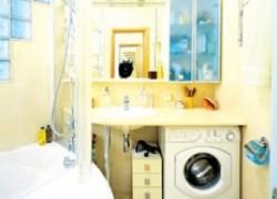 Как сделать ванную комнату в хрущевке стильной и удобной