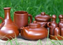 Преимущества и недостатки керамической посуды