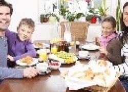 Как завтракает мир