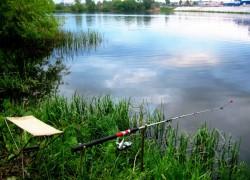 Весна. Идем на рыбалку