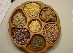 Сколько хранятся семена