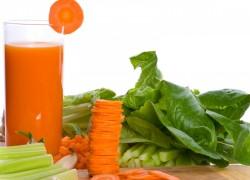 Морковь – не овощ, а фрукт