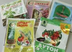 Натуральные стимуляторы роста растений