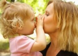 Я справилась с ненавистью к своей дочери