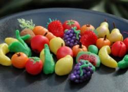 Как приготовить марципаны