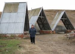 Родник, заживляющий любые раны есть в селе Киевка Ростовской области