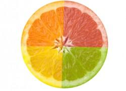 Цитрусовые понижают температуру тела при простуде