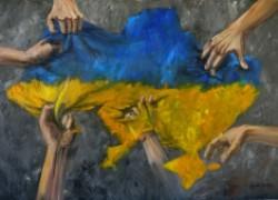 Многострадальный народ Украины